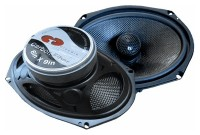 CDT Audio HD 690CFX