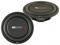 MB Quart RLP 254