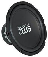 HiFonics ZX12D4