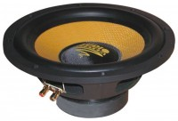 Audio System RADION 10