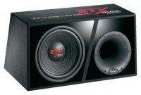 Mac Audio STX 112 Reflex