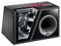 Mac Audio STX 112 BP
