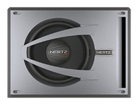 Hertz DBX 250.1 R
