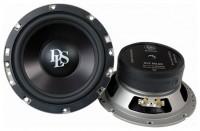 DLS MS6 A bass