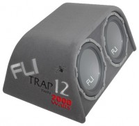 FLI Trap 12 TWIN