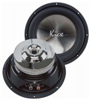 Kicx ICQ 300