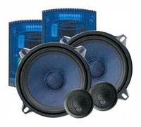 Audiobahn ABC525T