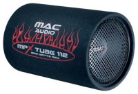 Mac Audio MPX TUBE 112