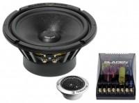 Audio System GLADEN ZERO PRO 165.2 DC
