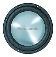 Panasonic CJ-SW38N