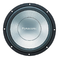 Panasonic CJ-HD302N