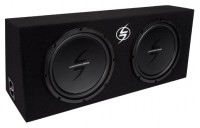 Lightning Audio L0-2X12