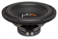PowerBass S-1204D