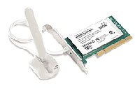3COM 11a/b/g Wireless PCI Adapter