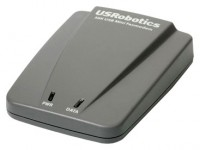 U.S.Robotics 56K USB Mini Faxmodem
