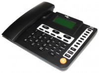 Телфон КХТ-4000SIP