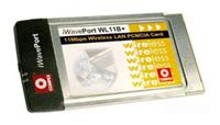 Compex WL11B+