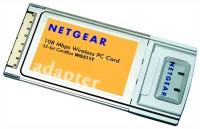 NETGEAR WG511T