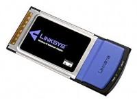 Linksys WPC300N