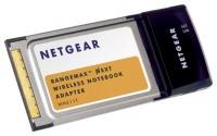 NETGEAR WN511T-100ISS
