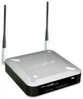 Linksys WET200