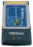 TRENDnet TEW-641PC