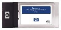 HP ProCurve 802.11b AP Card 150wl 13CH