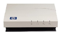 HP Procurve Wireless Access Point 520wl J8133A