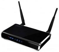 DIGITUS DN-7059-1 BlackRapid N+ Wireless Access Point / Router