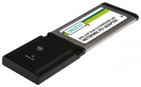 DIGITUS DN-7052 Wireless 300N ExpressCard