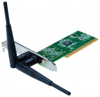 DIGITUS DN-7066-1 Wireless 300N PCI adapter