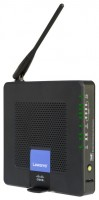 Cisco WRP400-G2