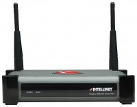 Intellinet Wireless 300N PoE Access Point (524735)