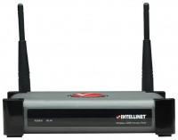 Intellinet Wireless 300N Access Point (524728)
