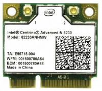 Intel 62230ANHMW