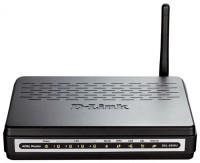 D-link DSL-2650U/NRU/C