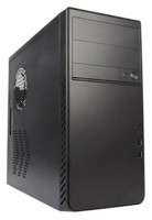 PowerCase ES861 400W Black