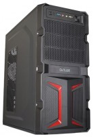Delux DLC-MV888 450W Black