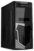 DTS TD02 400W Black