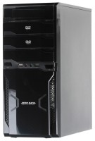 SunPro H-301 w/o PSU Black
