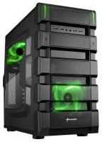 Sharkoon BD28 Green Edition