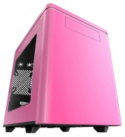 RaidMAX Hyperion w/o PSU Pink