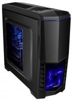 RaidMAX Scorpio V w/o PSU Black