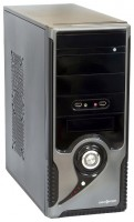 LogicPower 0076 400W Black