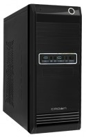 CROWN CMPC-982 450W Black