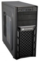 COUGAR Solution 2 Black