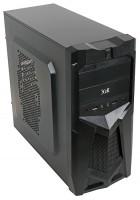 3Cott 3C-ATX127G 700W Black