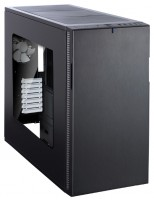 Fractal Design Define R5 Black Window w/o PSU