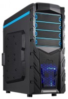 Logic Concept Technology HA04(BK/BL) 580W