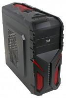 3Cott 3C-ATX136G 700W Black